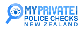 My Private I – Police Checks